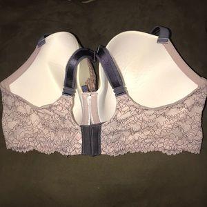 Victoria's Secret Intimates & Sleepwear - VS Dream Angels Lined Demi/Demi Buste Double